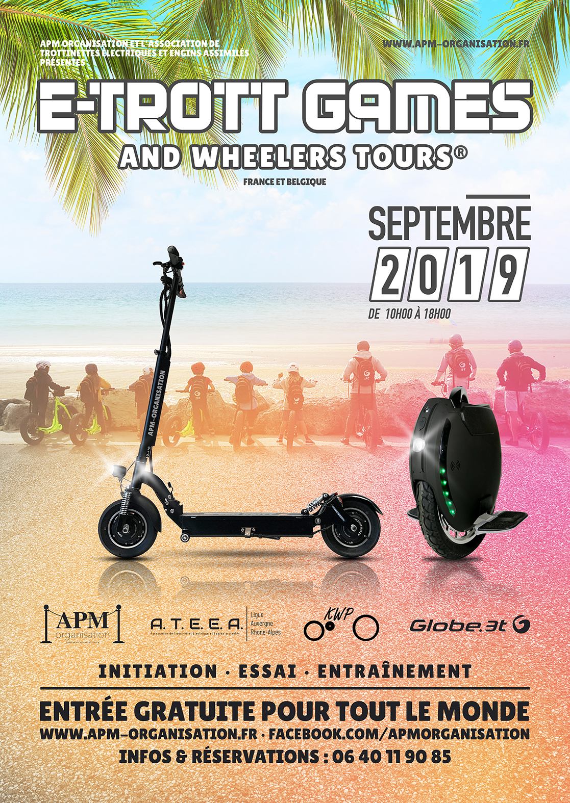 web-E'Trott Games and weelers tour